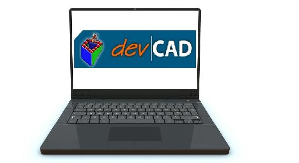cnc software with devcad for cutter